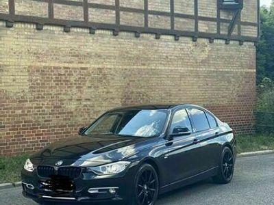 gebraucht BMW 328 i | Guter Zustand ! als Limousine in Coburg