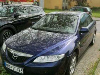 gebraucht Mazda 6 - TÜV 3/21 - Getriebe defekt