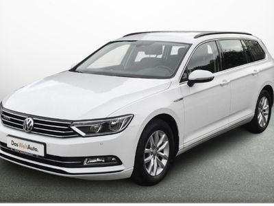 gebraucht VW Passat Variant Comfortline 4M 2.0TDI+AHK+DSG+NAVI