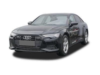 gebraucht Audi A6 3.0 TDI quattro tiptronic MMI Navigation, Matri (S