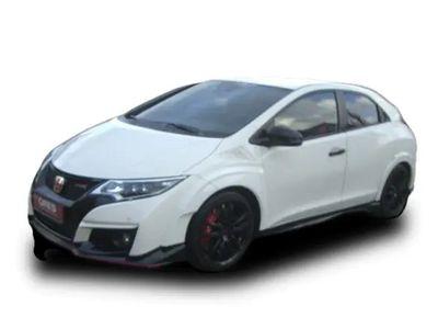 gebraucht Honda Civic 2.0 VTEC Turbo Type R GT