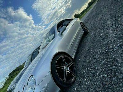 gebraucht Mercedes 240 Mercedes Benz CLK a209V6