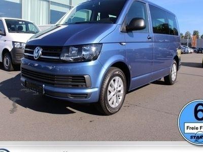 gebraucht VW Multivan T62.0 TDI DSG Trendline AHK Navi 7 Sitze