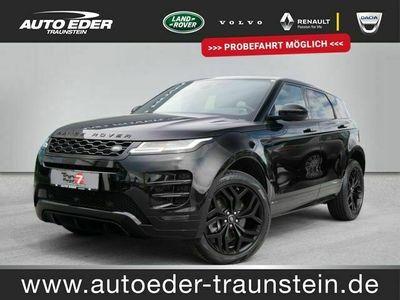 gebraucht Land Rover Range Rover evoque HSE P250 Mild-Hybrid R-Dynamic