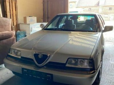 gebraucht Alfa Romeo 164 2.0 V6 Turbo