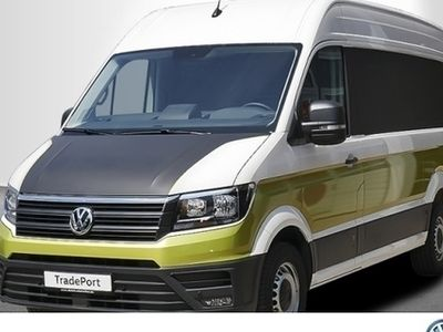 second-hand VW Crafter 35 Kasten BMT 2.0 TDI HD Navi Climatic -