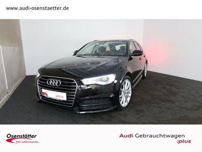 gebraucht Audi A6 Avant 3,0 TDI quattro/Xenon+/Navi+/PDC/AHK