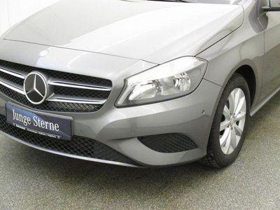 gebraucht Mercedes A180 CDI