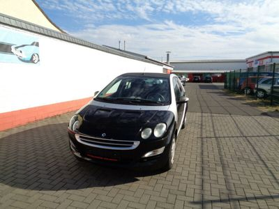 used Smart ForFour 1,3 pulse