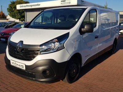 gebraucht Renault Trafic 1,6 dCi Komfort