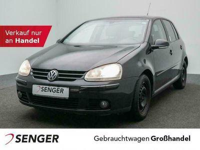 gebraucht VW Golf 1.4 TSI Tour Edition Navi Licht+Sicht PDC Fahrzeuge kaufen und verkaufen