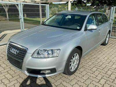 gebraucht Audi A6 2.8 FSI multitronic Avant