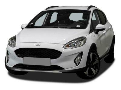 gebraucht Ford Fiesta FiestaActive 1.0 EcoBoost Hybrid 92kW Schrдghec
