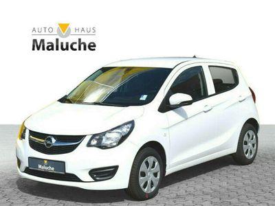 gebraucht Opel Karl 1.0, Lenkradhz./Sitzhz./WKR/Klima
