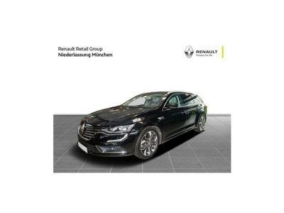 gebraucht Renault Talisman GrandTour 1.6 dCi 160 ELYSÉE EDC EURO 6