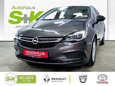 gebraucht Opel Astra ECOTEC 150 ENJOY 1,4L