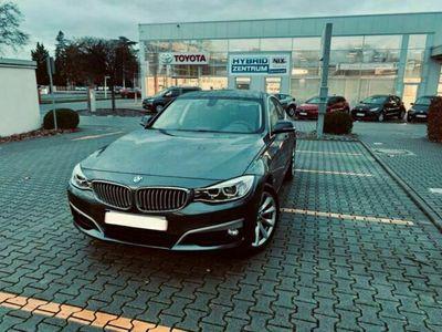 gebraucht BMW 325 Gran Turismo als Limousine in Weiterstadt