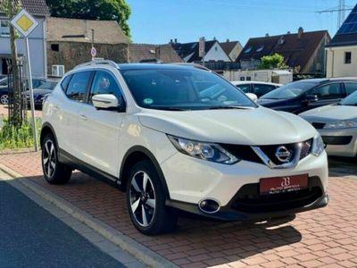 gebraucht Nissan Qashqai N-Connecta *Navi *Pano *Tempomat