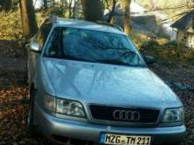 gebraucht Audi A6 C4Avant
