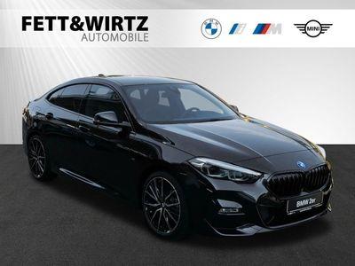 gebraucht BMW 218 d Gran Coupe M Sport
