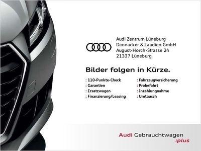 gebraucht Audi Q5 2.0 TDI quattro design Alu XenonPlus MMINavi