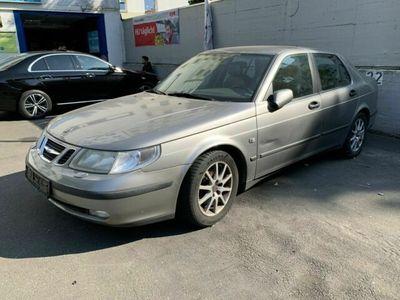 gebraucht Saab 9-5 2.0 Turbo *AUTOMATIK*LEDER*