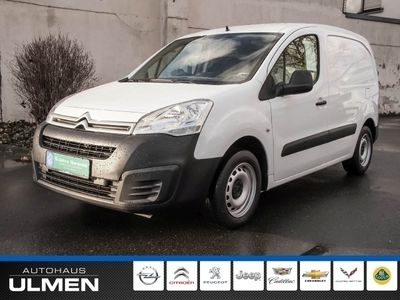 gebraucht Citroën Berlingo Kasten Business L1 1.6 BlueHDi 75 FAP