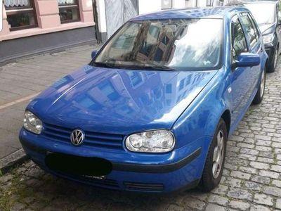 gebraucht VW Golf 1.9 TDI Generation