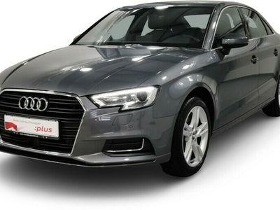 gebraucht Audi A3 Limousine 2.0 TDI design S tronic Euro 6, MMI