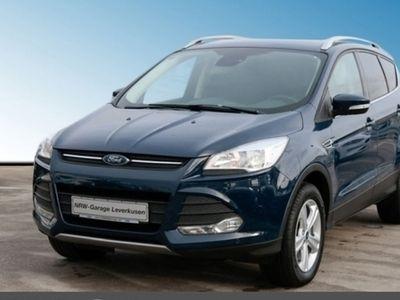 käytetty Ford Kuga 1.5 EcoBoost 2x4 Sync