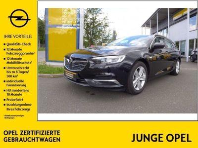 gebraucht Opel Insignia Country Tourer Sports Tourer 1.5 Dire InjectionT Aut