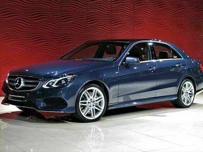 gebraucht Mercedes E500 Lim.*AMG-LINE*AIRMATIC*PANO*H&K*COMAND*LED als Limousine in Dormagen