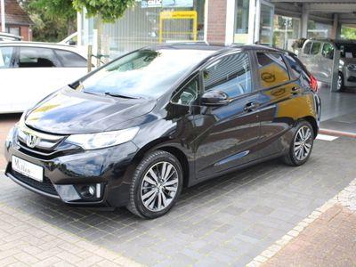 gebraucht Honda Jazz 1.3 i-VTEC Elegance SHZ KAMERA ALU NAVI ALL