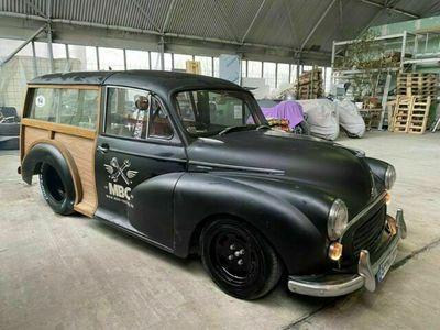 gebraucht Morris Minor TRAVELLER HOT ROD V8...