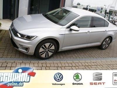 gebraucht VW Passat GTE 1.4 TSI DSG LederACC Standh