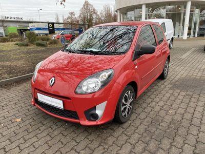 gebraucht Renault Twingo 1.2 16 V Klimaanlage