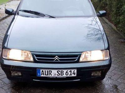 gebraucht Citroën ZX Kombi 1.4i Tonic als Kombi in Großefehn