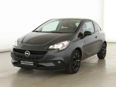 käytetty Opel Corsa Color Edition 1.4 Turbo Klima/PDC/SHZ/LHZ/Bluetoot