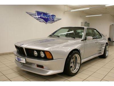 käytetty BMW M635 CSi LANGENBERG UMBAU* Einer Von 5 insg*VHB