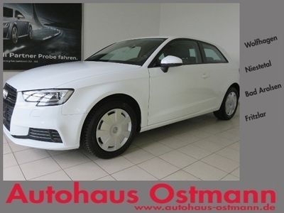 second-hand Audi A3 1.0 TFSI 85 kW (116 PS) 6-Gang