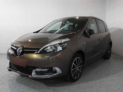 gebraucht Renault Scénic