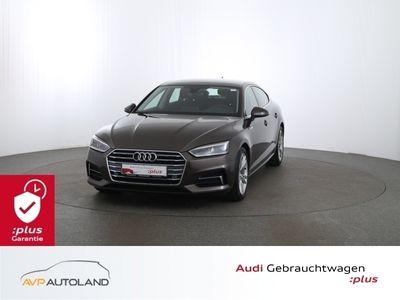 gebraucht Audi A5 Sportback 35 TDI S tronic sport AHK|DAB|Navi