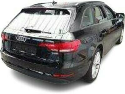 gebraucht Audi A4 A4Avant 35 TDI AHK LEDER KAMERA NAVI