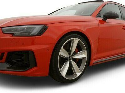 gebraucht Audi RS4 RS4Avant qu tiptro. 331kW*RS Desing*RS Dynamik*