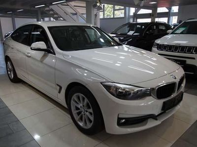 gebraucht BMW 325 Gran Turismo 325d * Navi * SHZ * Klimaauto.