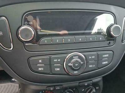 gebraucht Opel Corsa CorsaSelection 1.2