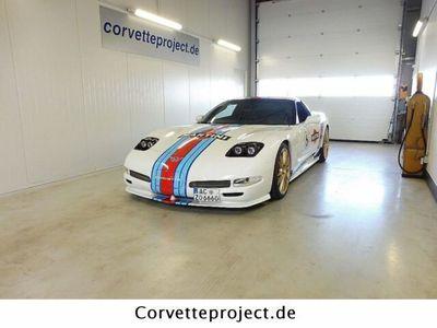 gebraucht Corvette Z06 Z06 Umbau auf C6Einzelstück