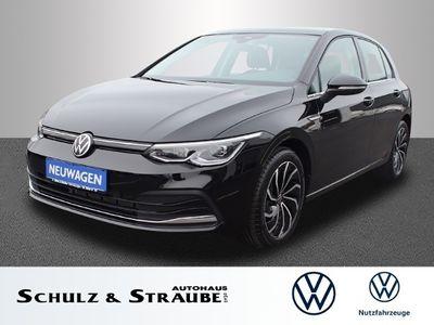 gebraucht VW Golf 8 Style 1.5 TSI LED NAVI ALU - Neuwagen