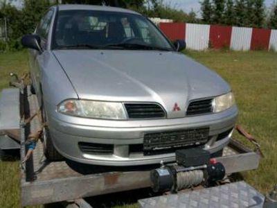 used Mitsubishi Carisma