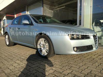 gebraucht Alfa Romeo 159 Alfa 1.9 JTDM 16V Elegante Automatik